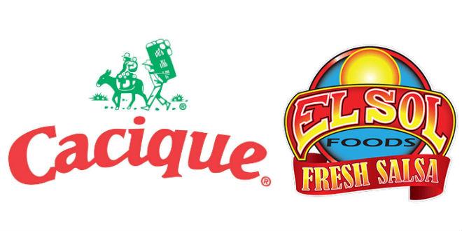 Cacique logo clipart vector library download Cacique Acquires El Sol Foods Entering Into the Salsa Category - Abasto vector library download