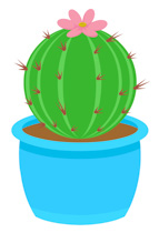 Clipart cactus free clip art library download Free Cactus Clipart - Clip Art Pictures - Graphics - Illustrations clip art library download