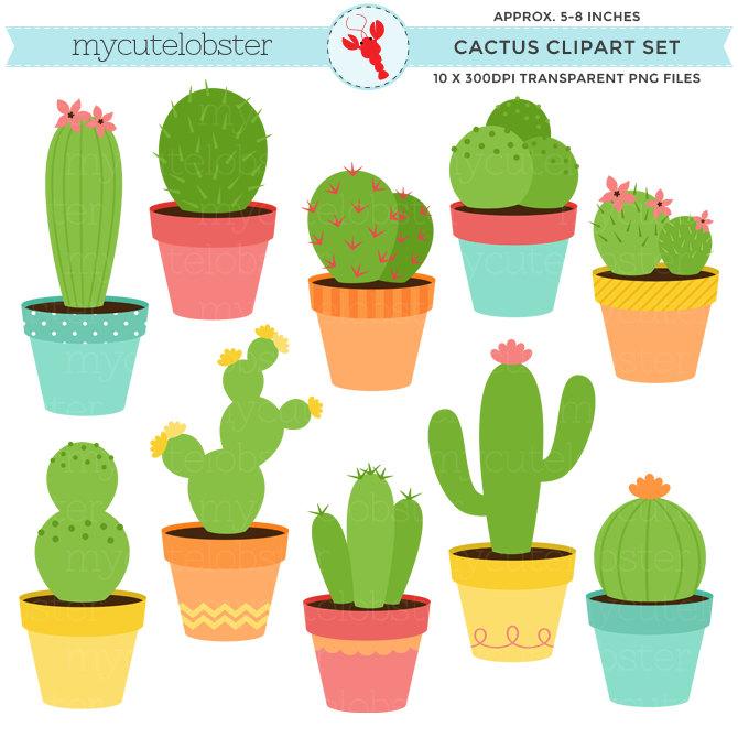 Clipart cactus free image Free Cactus Cliparts, Download Free Clip Art, Free Clip Art on ... image