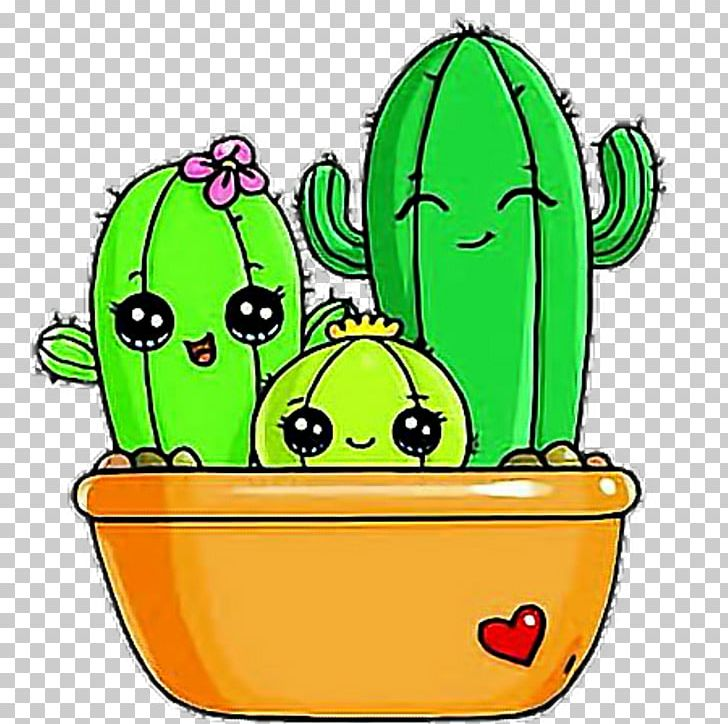 Cactus drawing clipart free library Cactus Drawing Draw So Cute PNG, Clipart, Cactus, Cartoon, Cuteness ... free library