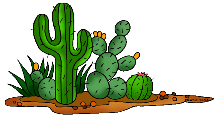 Cactus flower clipart png black and white Newbie 1344: Cactus-Town Tragedy (Game Over) • Mafiascum.net png black and white