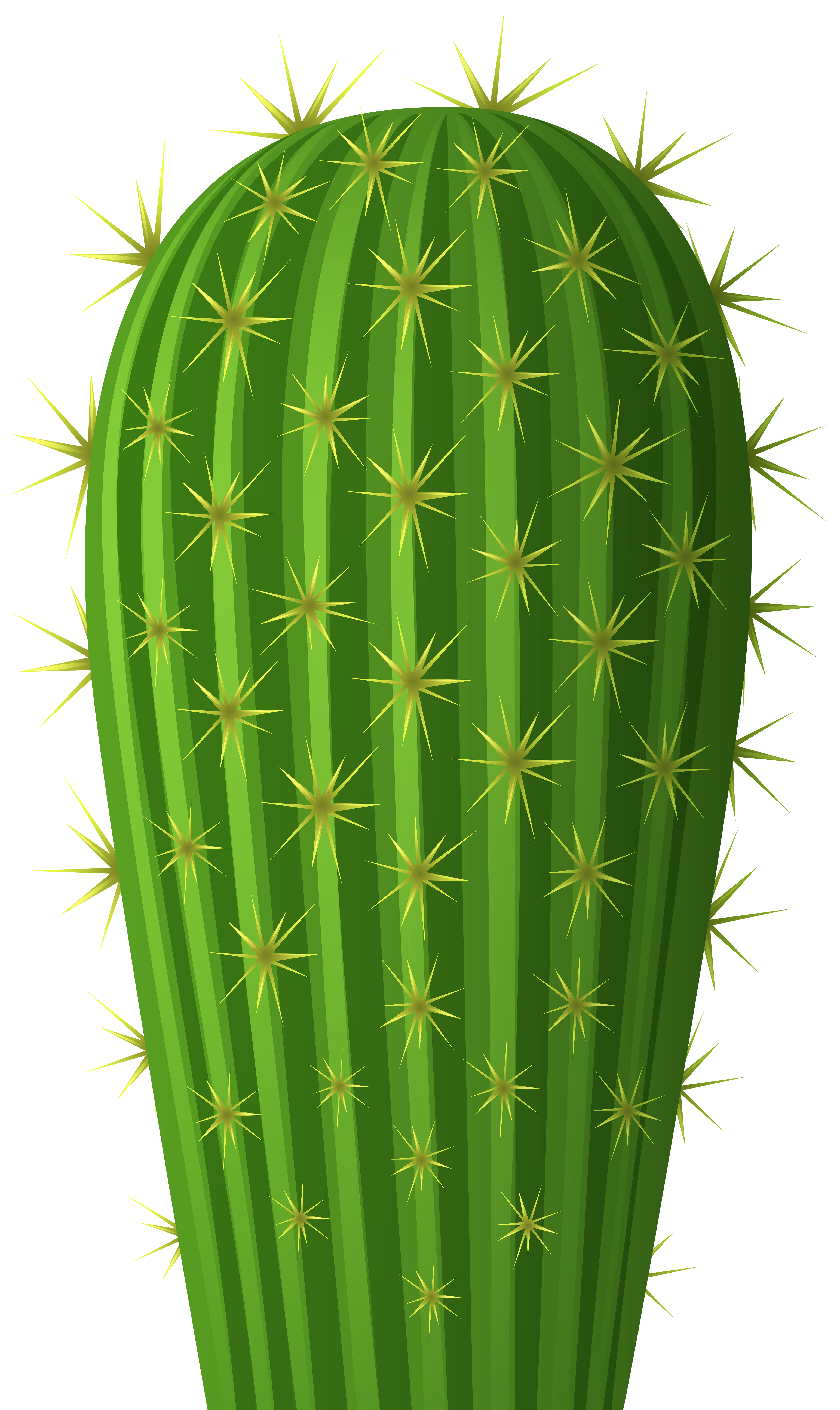 Cactus with flower clipart image black and white download Cactus PNG Clip Art Image | Gallery Yopriceville - High-Quality ... image black and white download