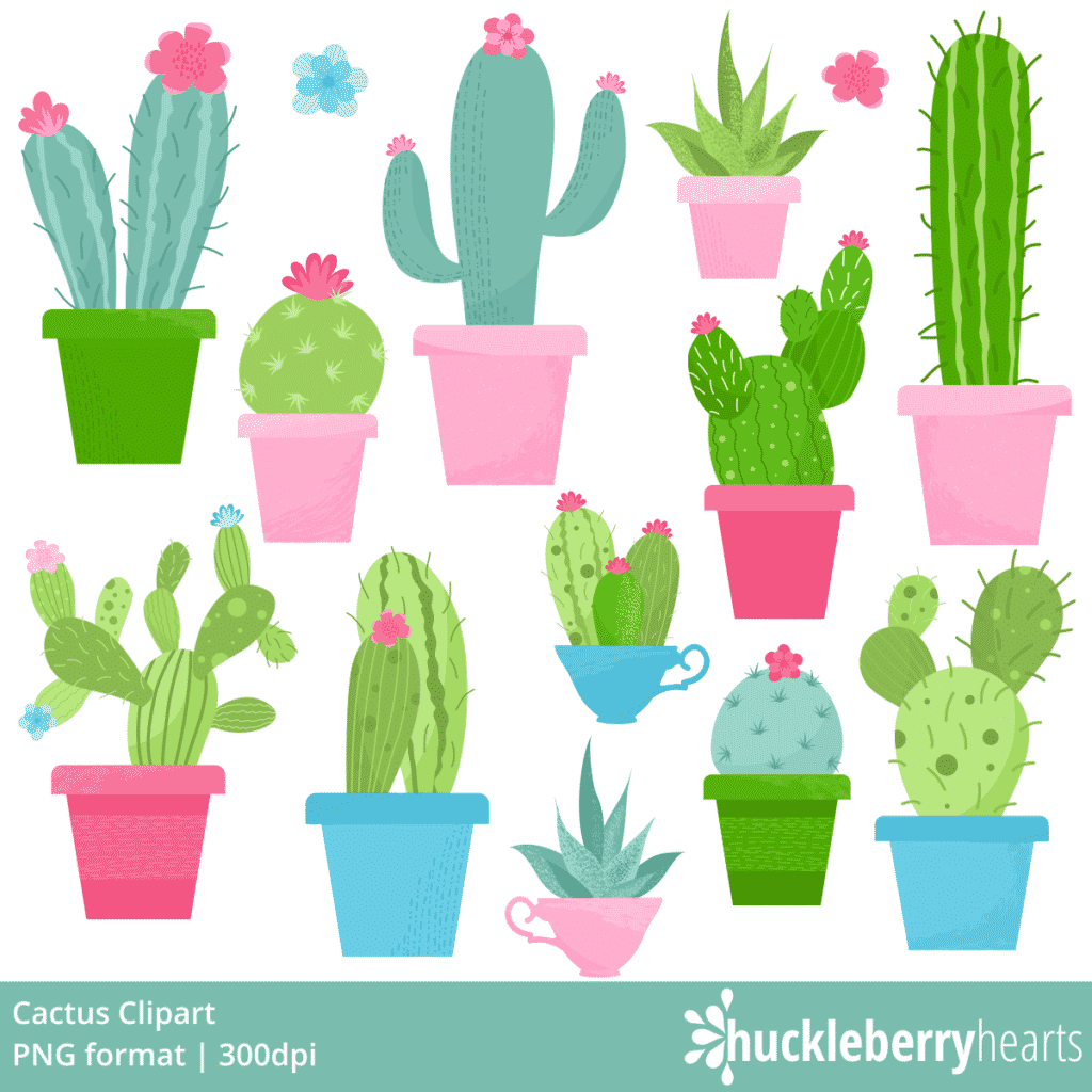 Clipart of a cactua jpg freeuse download Cactus Clipart jpg freeuse download