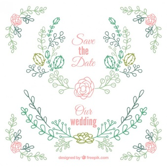 Cactus wreath clipart clip free download Succulent Vectors, Photos and PSD files | Free Download clip free download
