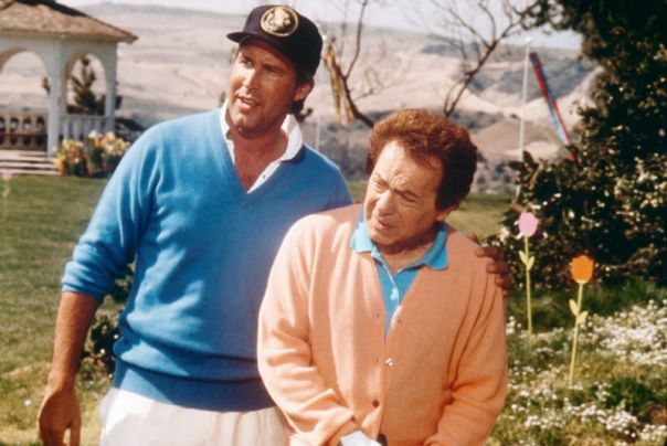Caddyshack 2 jpg stock What the Hell Happened to Chevy Chase? | Lebeau's le Blog | Page 6 jpg stock