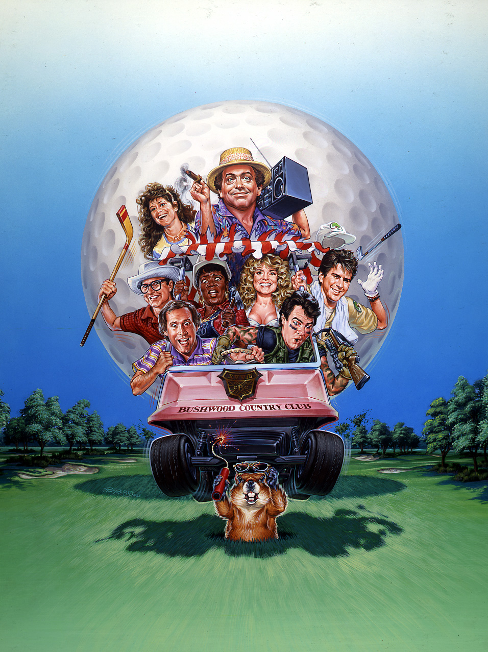 Caddyshack 2. Buy films cachedjun trailers