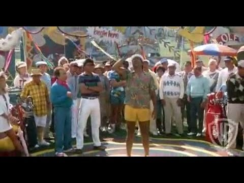 Caddyshack 2. Ii trailer youtube