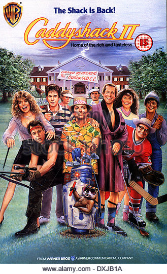 Caddyshack 2 jpg freeuse library Caddyshack Stock Photos & Caddyshack Stock Images - Alamy jpg freeuse library