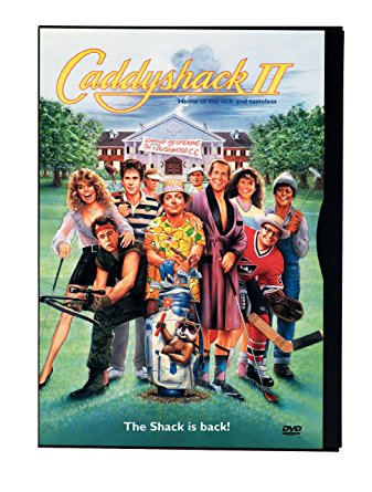 Caddyshack 2. Amazon com jackie mason