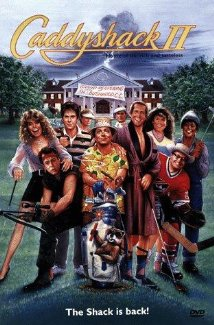 Caddyshack 2 png free library Caddyshack 2 | Misan[trope]y png free library