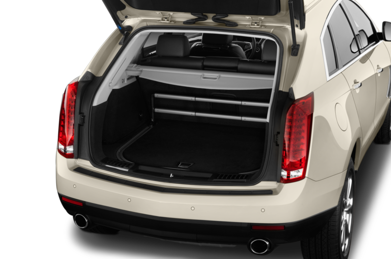 Cadillac crown clipart clip black and white NEW Cadillac SRX TOP Model Images & Pictures【2018】 clip black and white