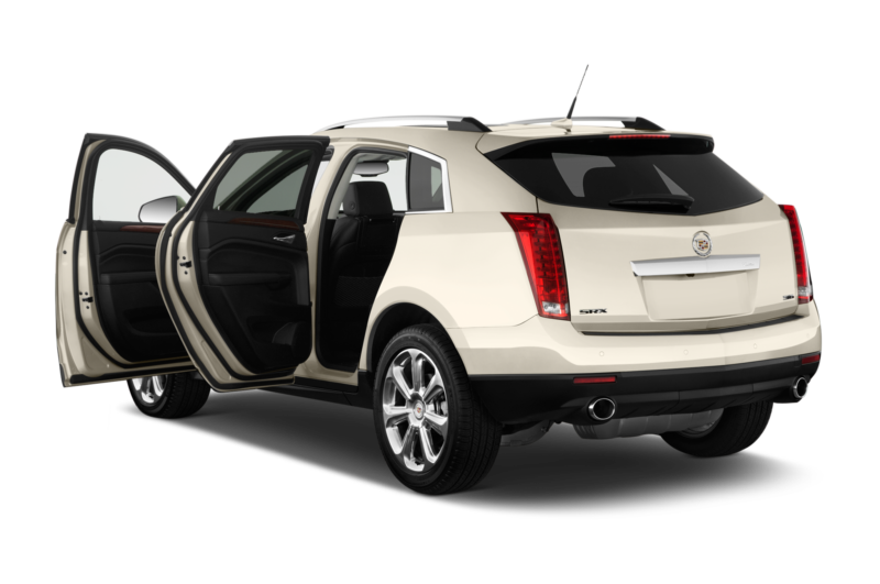 Cadillac crown clipart black and white NEW Cadillac SRX TOP Model Images & Pictures【2018】 black and white