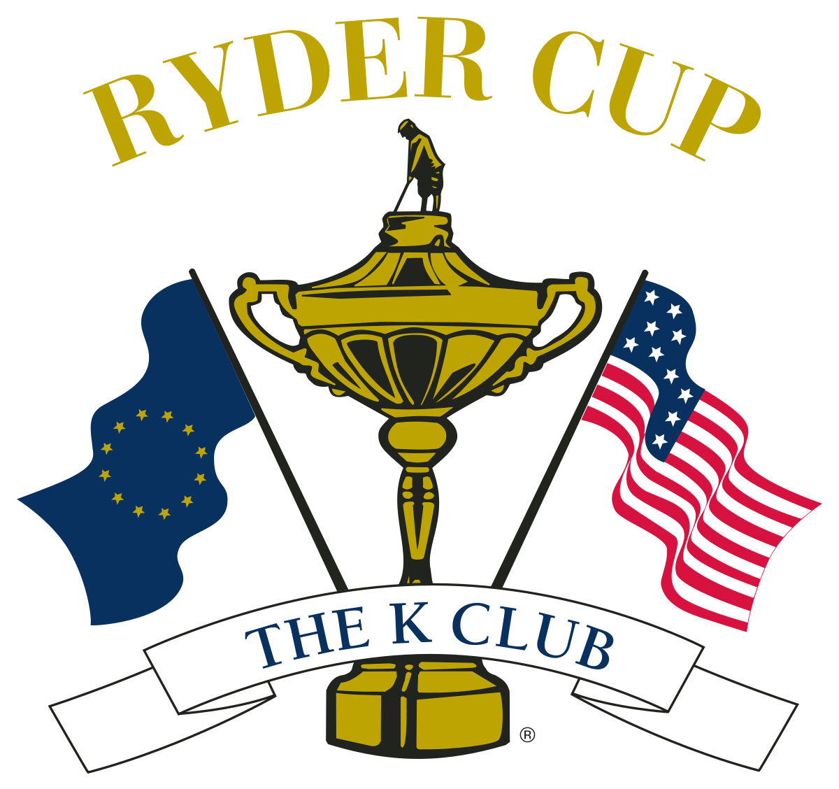 Cadillac crown emblem clipart picture 2006 Ryder Cup - Wikipedia picture