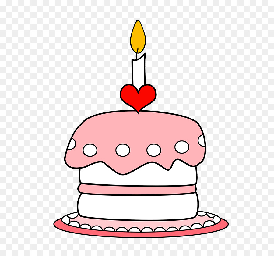 Cadles and cakes with pink candles clipart images svg royalty free Birthday Cake Cartoon clipart - Cake, Birthday, Food, transparent ... svg royalty free