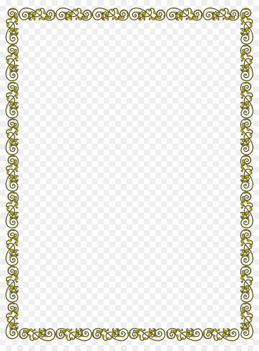 Cadre diplome clipart graphic royalty free Picture Frame Frame clipart - Rectangle, Border, transparent clip art graphic royalty free