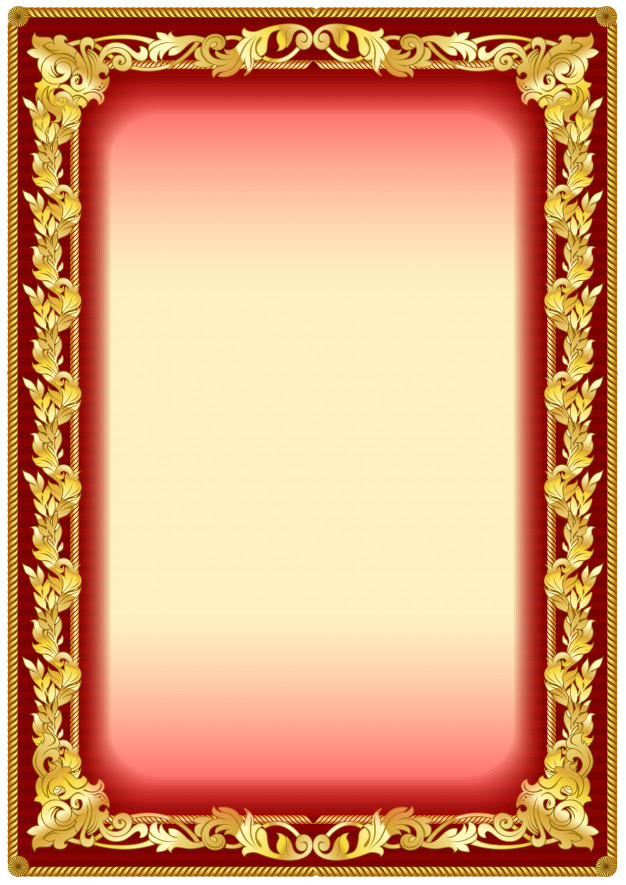 Cadre diplome clipart picture royalty free Bordure de cadre vintage rigide pour diplôme ou certificat vierge ... picture royalty free