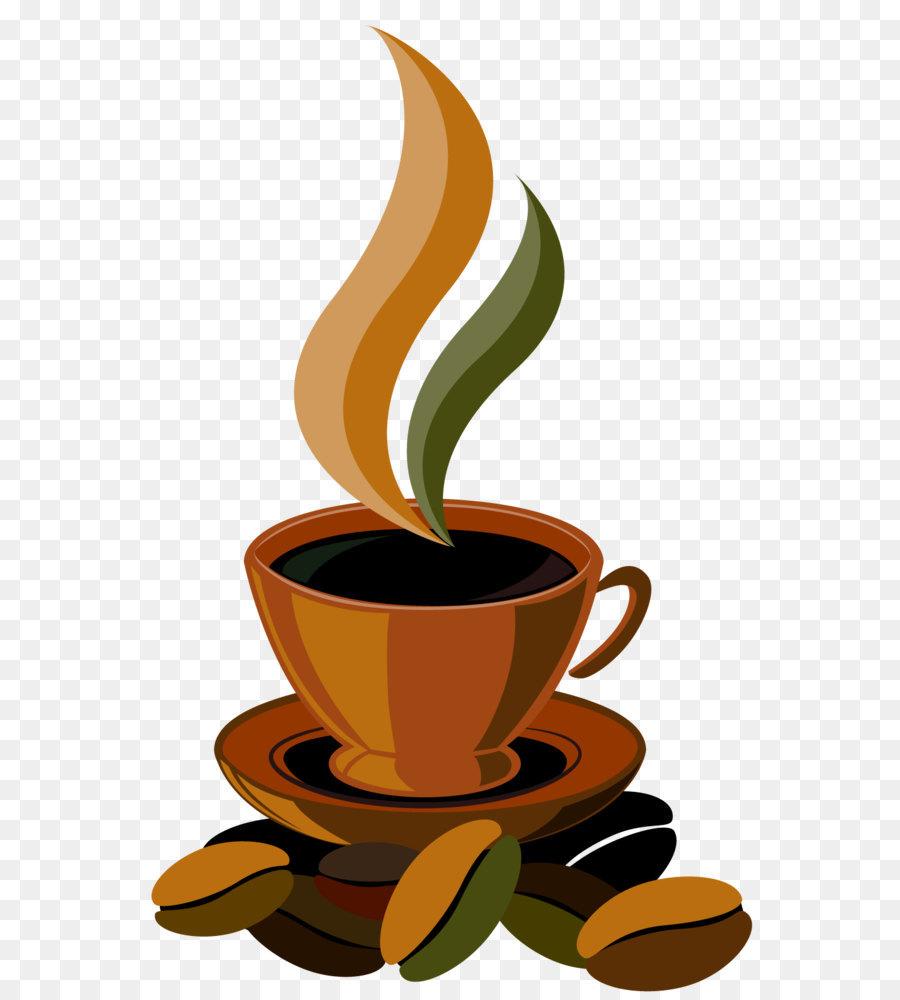 Cafe clipart vector clip freeuse Cafe Clipart Coffee Vector Png Cup - Clipart1001 - Free Cliparts clip freeuse