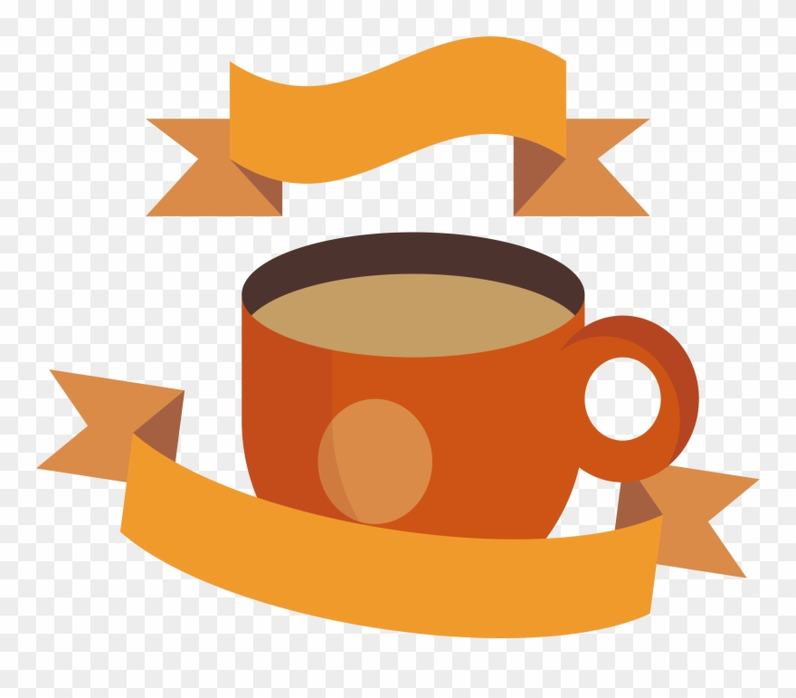 Cafe clipart vector clipart free Image Download Cafe Vector Coffee Box - Teacup Clipart (#4118055 ... clipart free