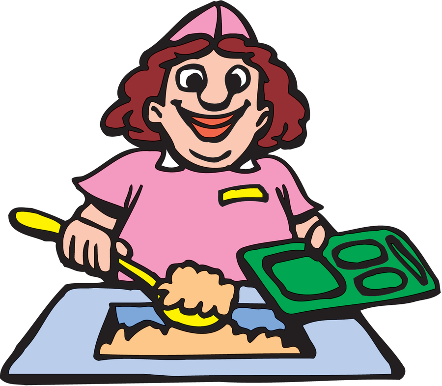 Cafeteria clipart free picture Download cafeteria lady clip art clipart Cafeteria Lunch Clip art ... picture