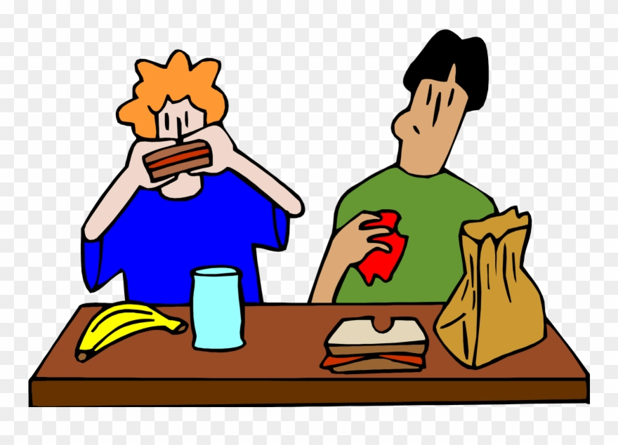 Cafteria clipart jpg free library School Cafeteria Worker Clipart - Students In Cafeteria Clipart ... jpg free library