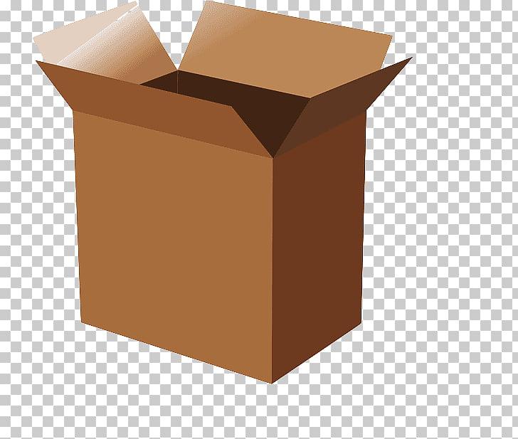 Cajas en clipart picture black and white library Caja de cartón de cartón de papel, cajas de cartón PNG Clipart ... picture black and white library
