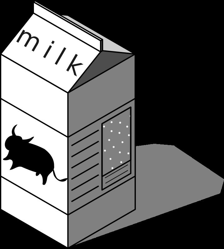Cajas en clipart png freeuse download Free Clipart: Caja de leche, milk box | hector gomez png freeuse download
