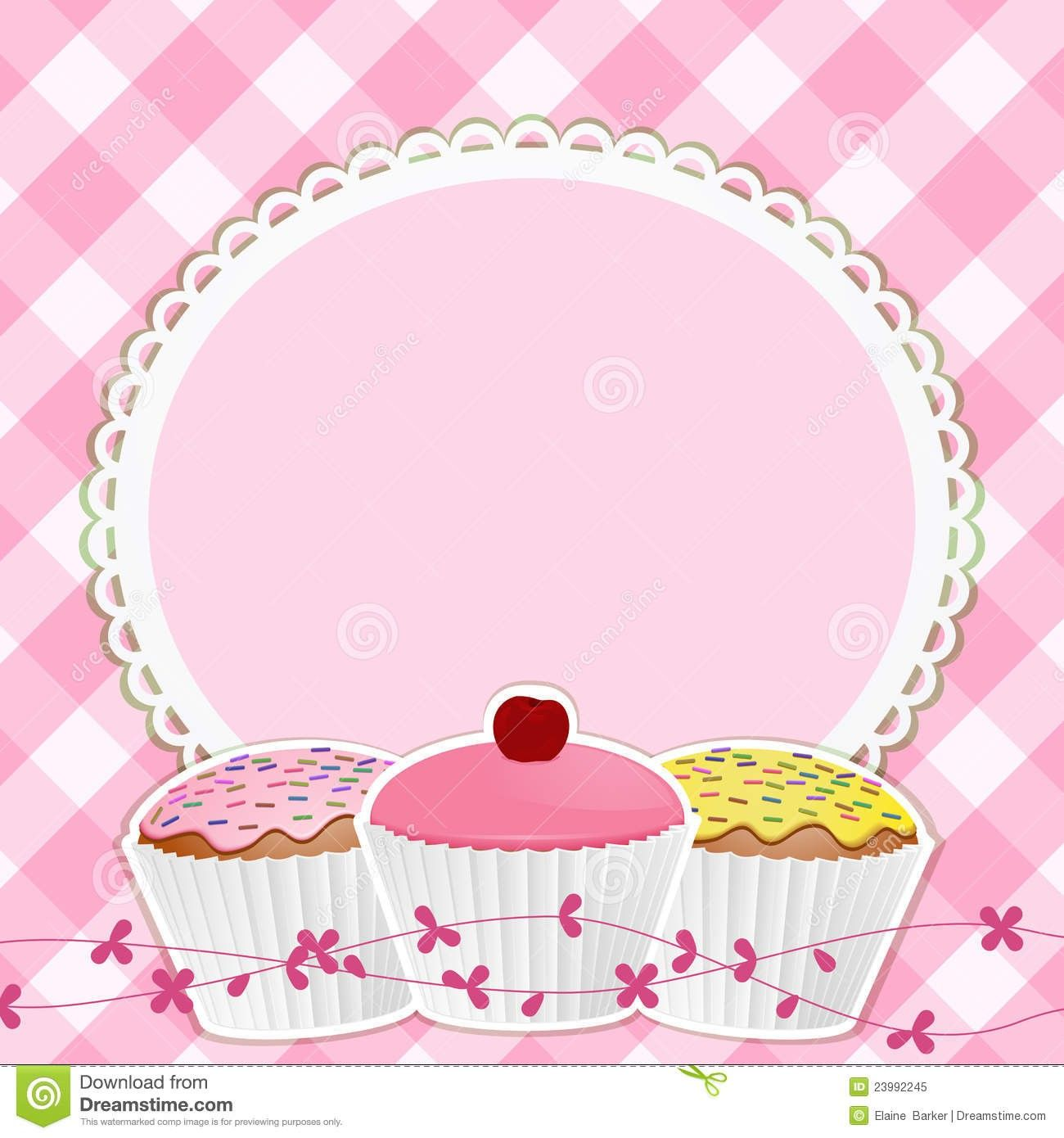 Cake borders clipart clip art library library Cupcakes Clipart Border \\x3cb\\x3ecupcake border clipart\\x3c/b\\x3e ... clip art library library