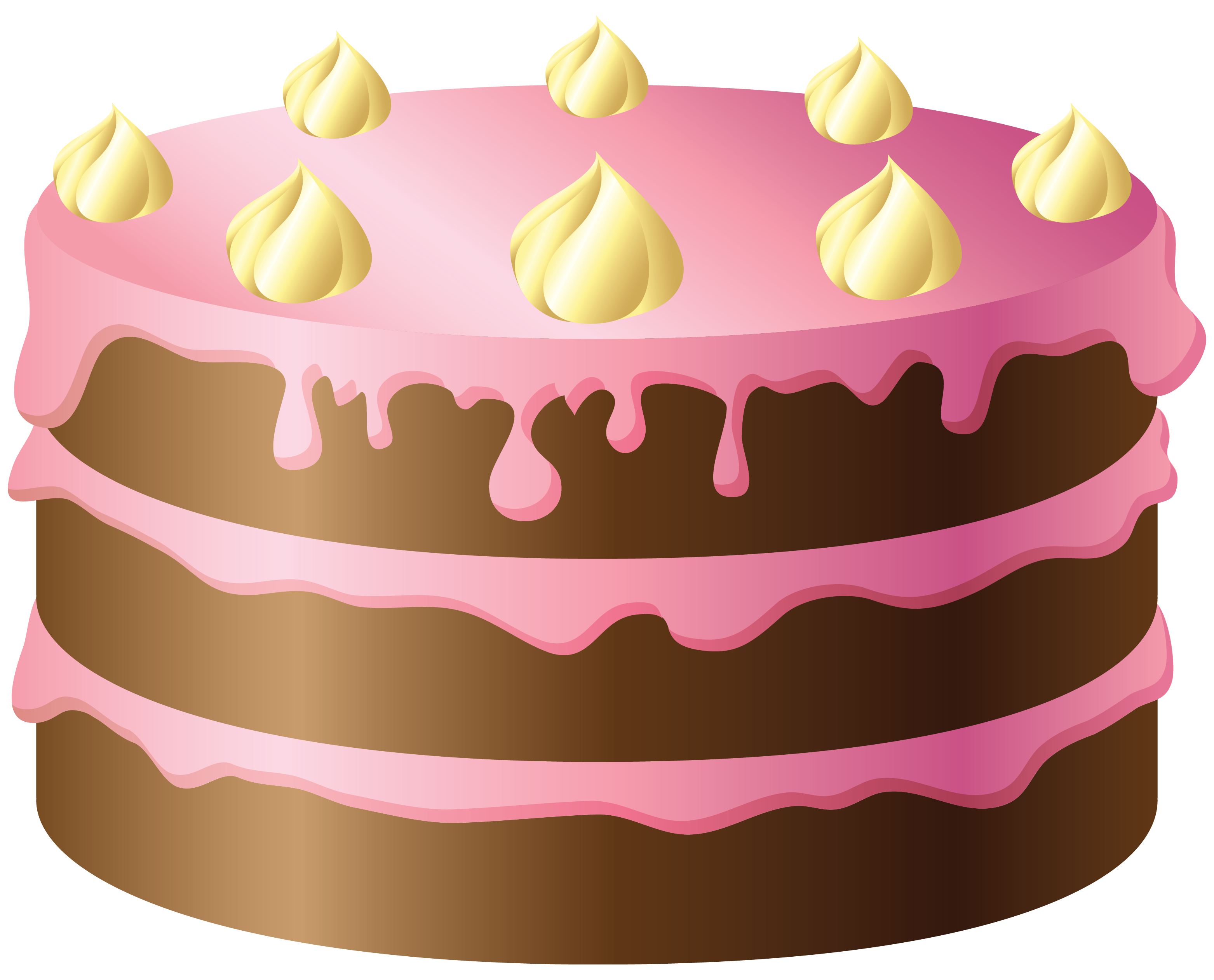 1st birthday cake clipart clip free library Free Cake Clip Art Pictures - Clipartix clip free library