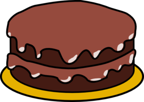 Cake clip art free png free Free Cake Clip Art Pictures - Clipartix png free