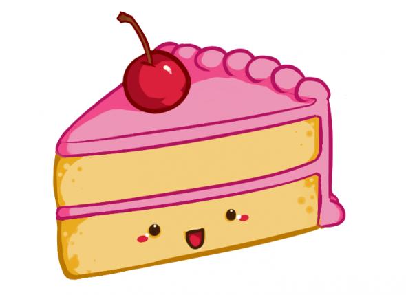 Cake clipart slice clipart Slice Of Cake Clipart & Slice Of Cake Clip Art Images - ClipartALL.com clipart