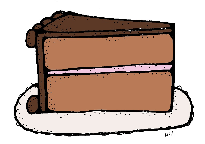Cake clipart slice picture download Slice Of Cake Clipart & Slice Of Cake Clip Art Images - ClipartALL.com picture download