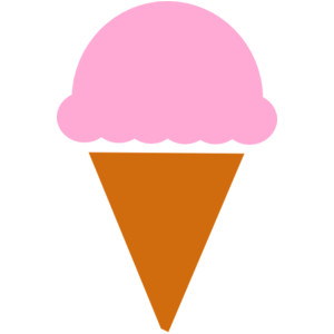Cake cone clipart svg library stock Ice cream cone clip art vanilla ice cream cake clipart kid - Clip ... svg library stock