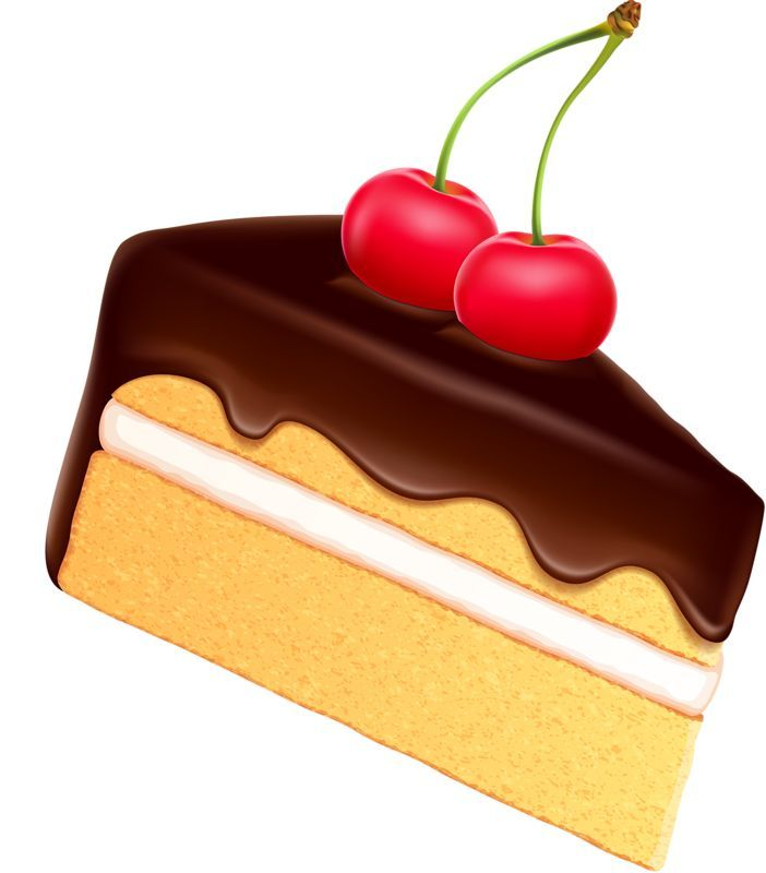Cake slice clipart.  best images about