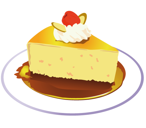 Cake slice clipart free jpg freeuse download Free to Use & Public Domain Cake Clip Art jpg freeuse download