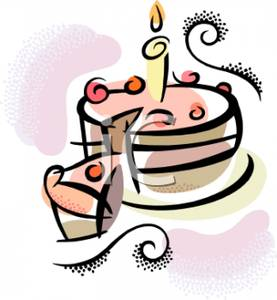 Birthday Cake Slice Clip Art | Clipart Panda - Free Clipart Images clip art royalty free download