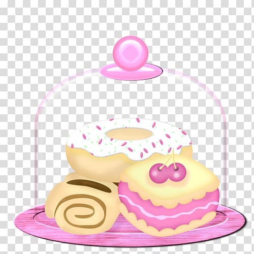 Cake stall clipart image Cupcake Donuts , stalls transparent background PNG clipart | HiClipart image