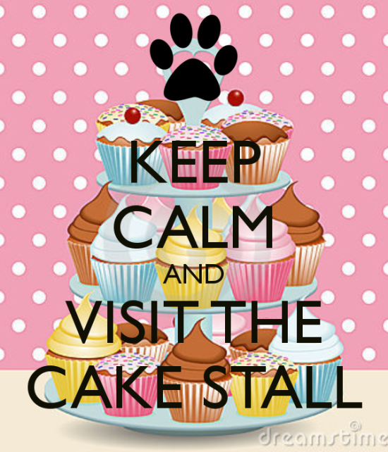 Cake stall clipart image royalty free CALLING ALL BAKERS – We need more cakes | Lane Cove Cats image royalty free