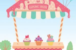 Cake stall clipart clip art transparent download Cake stall clipart 6 » Clipart Portal clip art transparent download
