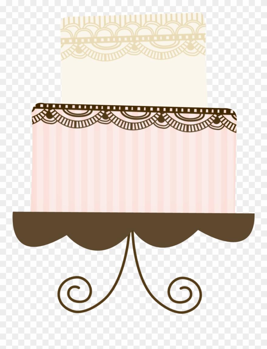 Cake stand clipart free stock Wedding Cake Clipart Png , Png Download - Cake Stand Clipart Png ... free stock