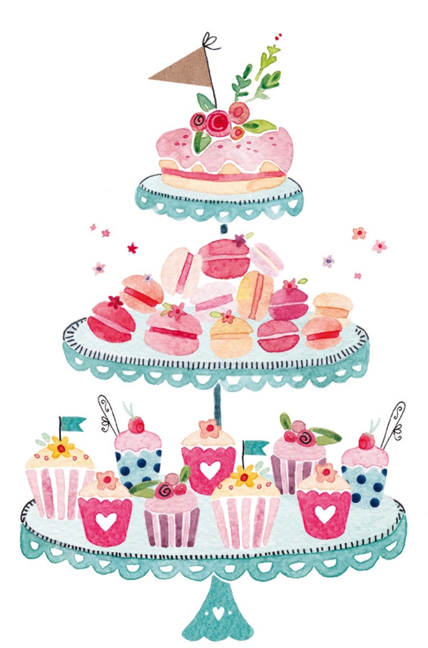 Cake stand clipart jpg transparent download Cake stand clipart 12 » Clipart Station jpg transparent download