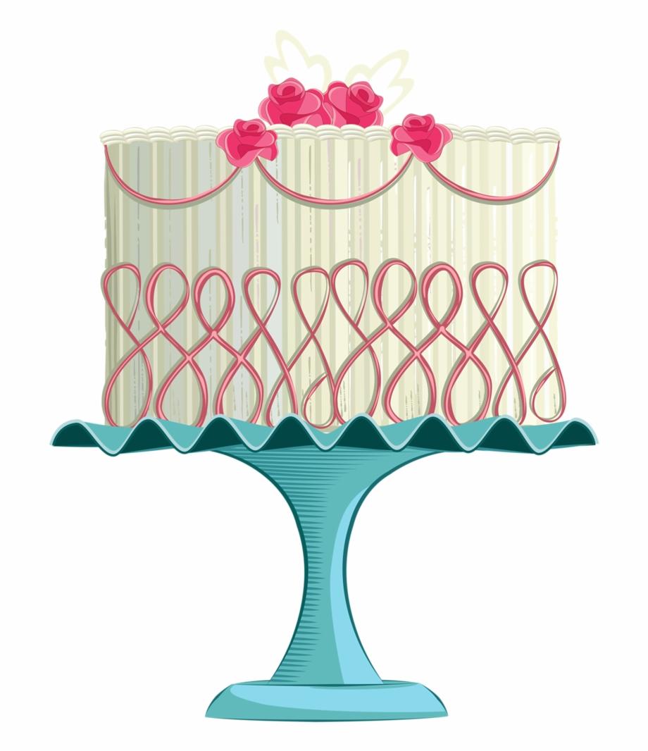 Cake stand clipart png transparent Cupcake & Bolos E Etc Cake Background, Cake Clipart, - Free Clipart ... png transparent