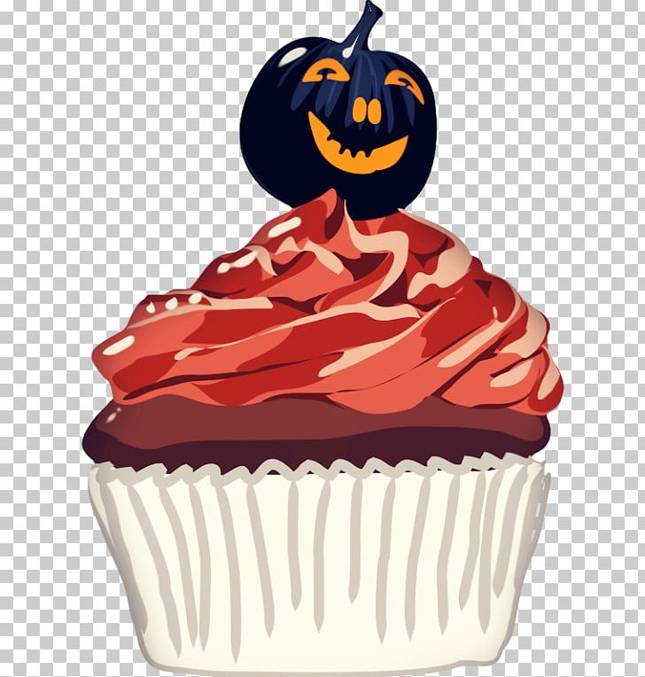 Cake with face clipart svg black and white Cupcake Halloween Cake Wedding Invitation PNG, Clipart, Boszorkxe1ny ... svg black and white