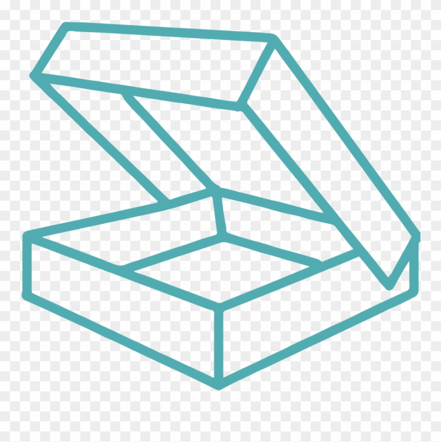 Cakebox clipart image royalty free stock Cake Boxes - Icon Cube Clipart (#1467085) - PinClipart image royalty free stock