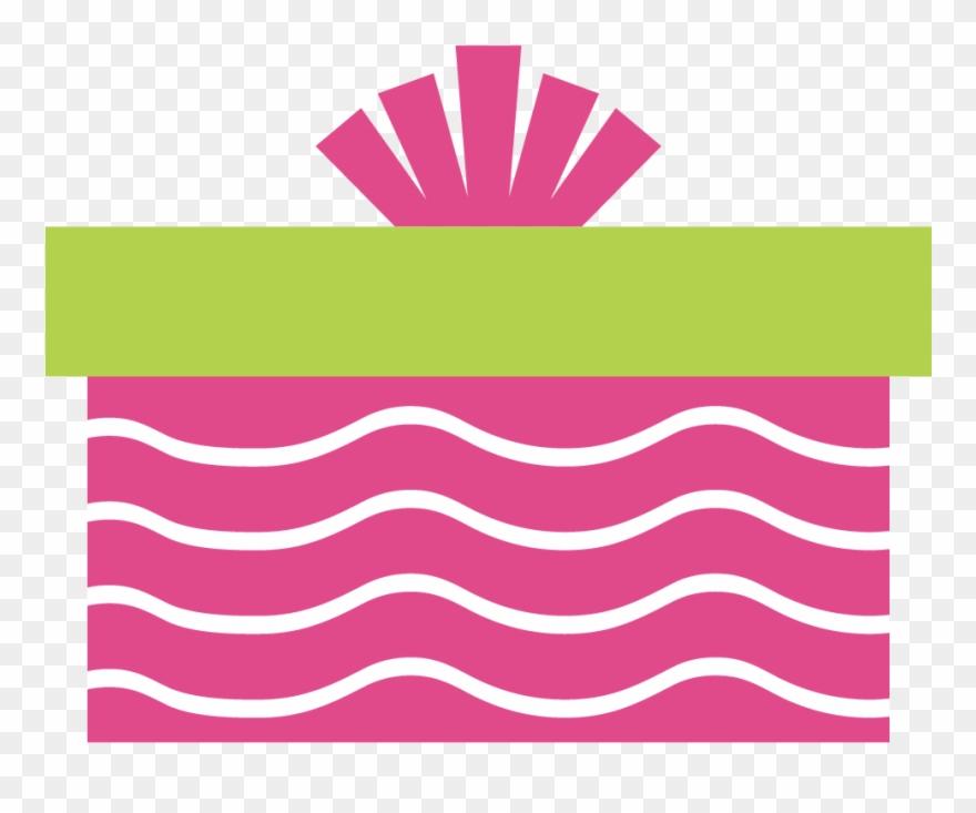 Cakebox clipart png transparent Sending Buncee Love Your Way - Cake Box Clip Art - Png Download ... png transparent