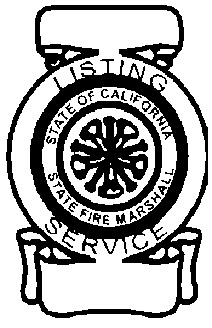 Cal fire logo black and white clipart picture stock Fire Dampers picture stock