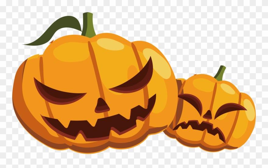 Calabaza halloween clipart royalty free download Calabaza Pumpkin Halloween - Calabaza Png Halloween Clipart (#962694 ... royalty free download