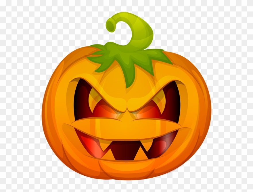 Calabaza halloween clipart image freeuse library 0, - Calabaza Halloween Clipart - Png Download (#3858762) - PinClipart image freeuse library