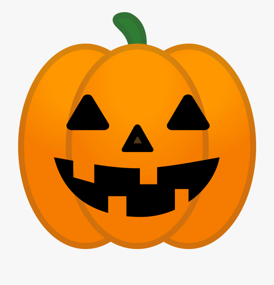Calabaza halloween clipart png library stock Halloween Pumpkin Clipart - Imágenes De Calabaza De Halloween #4595 ... png library stock