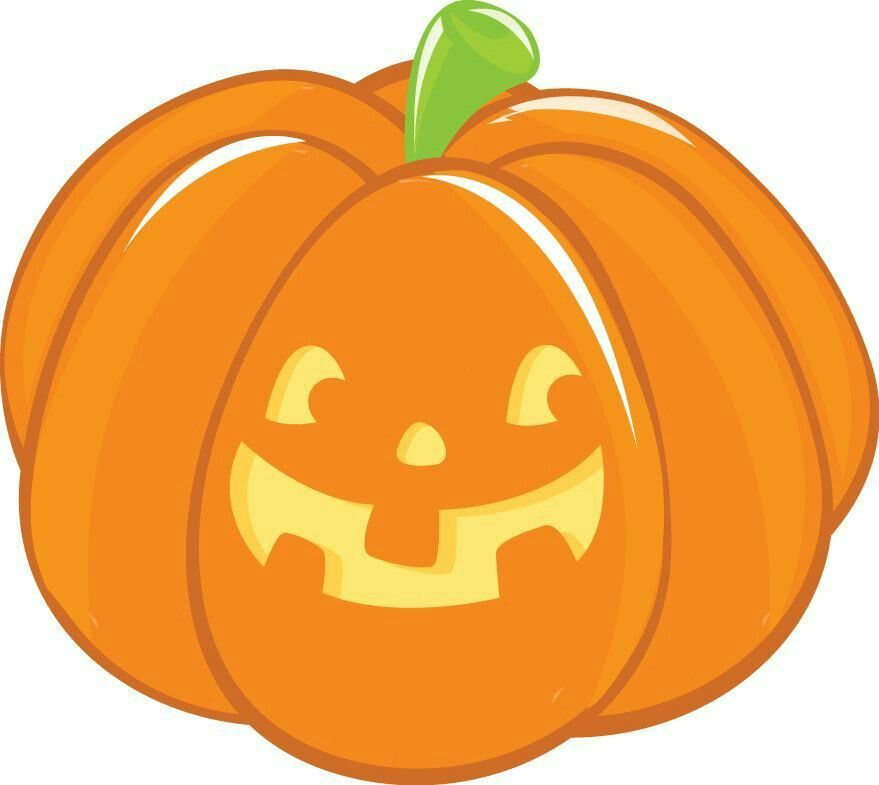 Calabaza halloween clipart transparent library Calabaza | Halloween STAMPS en 2019 | Halloween pumpkins, Halloween ... transparent library