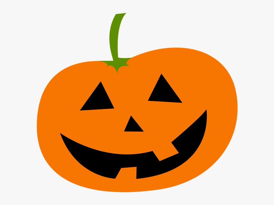 Calabaza halloween clipart clip black and white download Pumpkin, Halloween, Celebrate, Autumn - Calabaza De Hallowen Animada ... clip black and white download